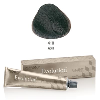 Evolution nr 410