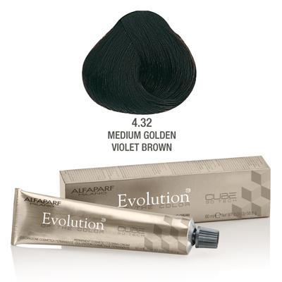 Evolution nr 4.32