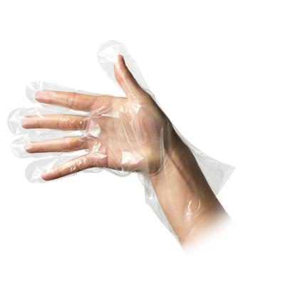 Lic- handskar