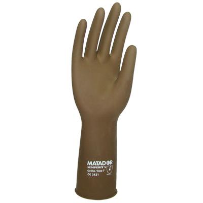 Matador handskar Small