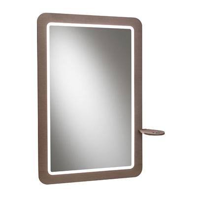 Minimal Quadra spegel NYHET