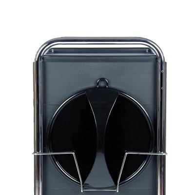 Spegelhållare Piccolo 6002