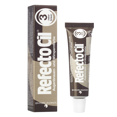 Refectocil Fransfärg 15 ml Brun