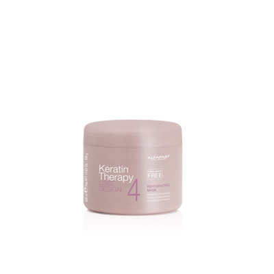 Lisse Design Rehydrating Mask 500 ml