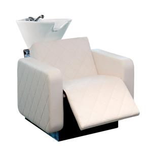 Sensor Comfort schamponering
