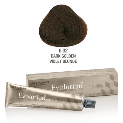 Evolution nr 6.32
