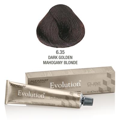 Evolution nr 6.35