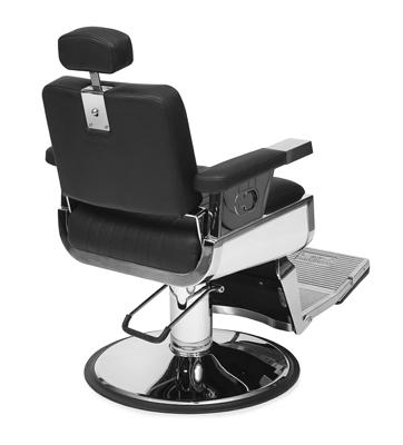 Barberarstol CADILLAC Kampanj