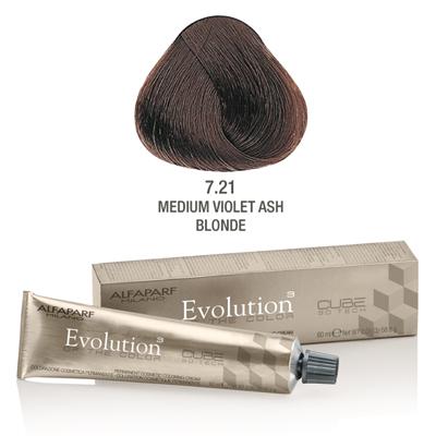 Evolution nr 7.21