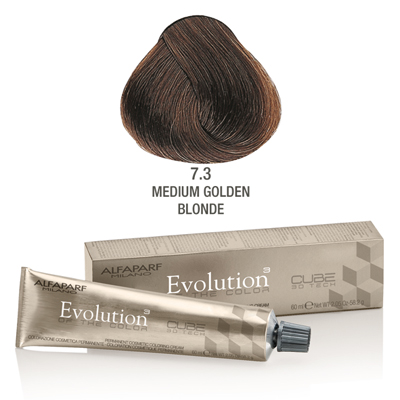 Evolution nr 7.3