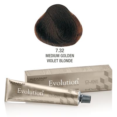 Evolution nr 7.32
