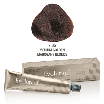 Evolution nr 7.35