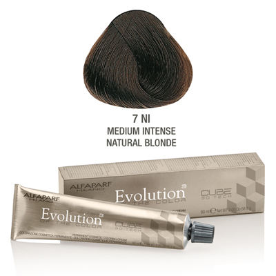 Evolution nr 7NI