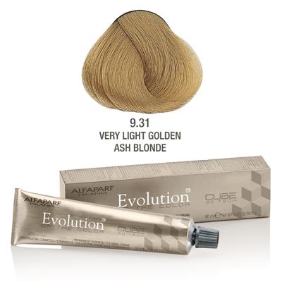 Evolution nr 9.31