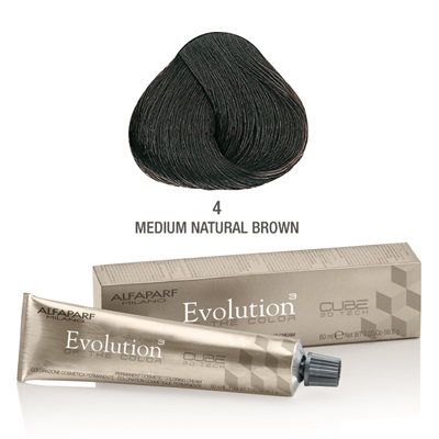 Evolution nr 4
