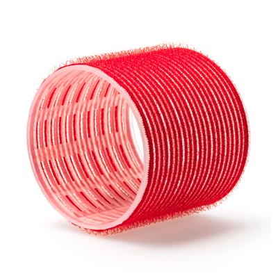 Självhäftsspole Röd XL 70mm 6 st/fp