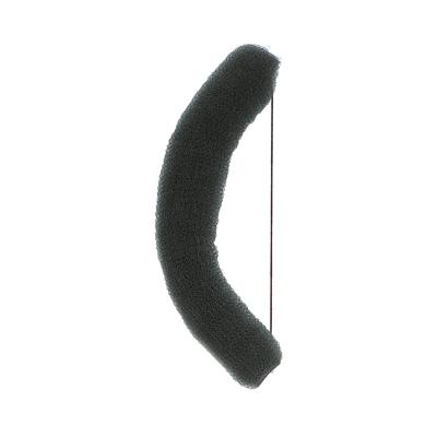 Valk-Donut Svart 13cm
