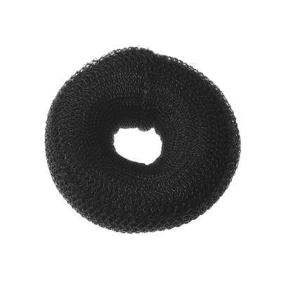Donut Svart