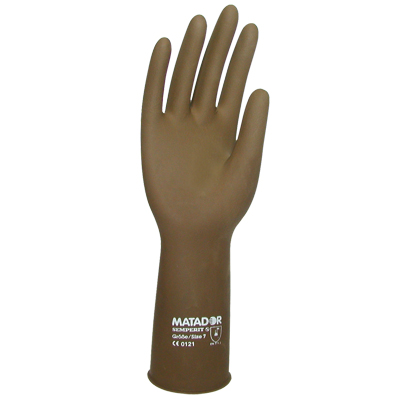 Matador handskar Large