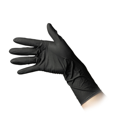 Black Glove Medium