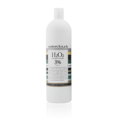 H202 väte 3%