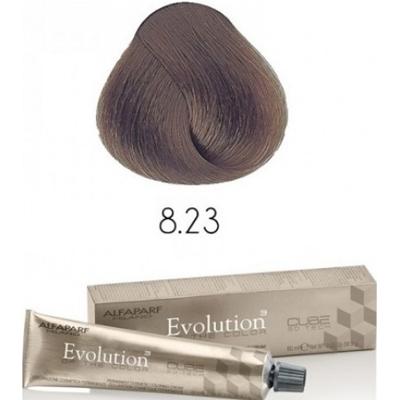 Evolution nr 8.23