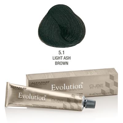Evolution nr 5.1