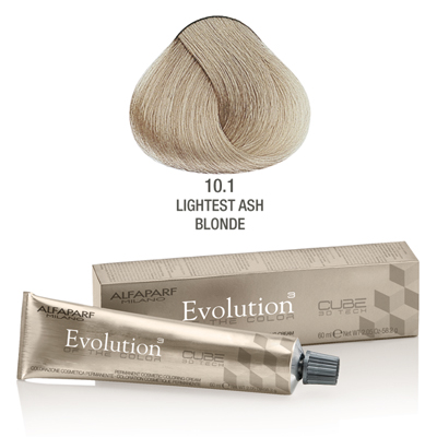 Evolution nr 10.1