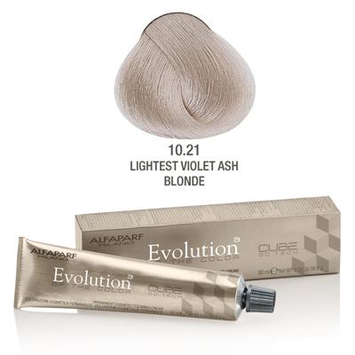 Evolution nr 10.21