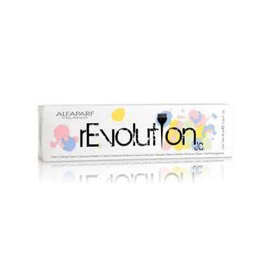 rEvolution Originals 90 ml Clear