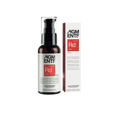 Pigments Red 90 ml