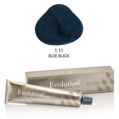 Evolution nr 1.11