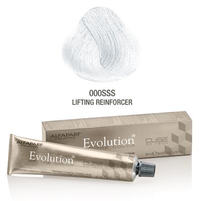 Evolution nr 000SSS