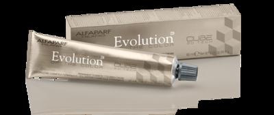 Evolution Metallics Grey Black 60 ml