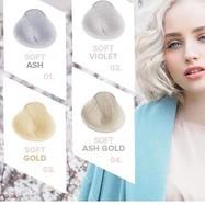 Evolution Harmonizer Soft Ash Gold 60 ml
