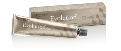 Evolution Metallic Bronze 60 ml