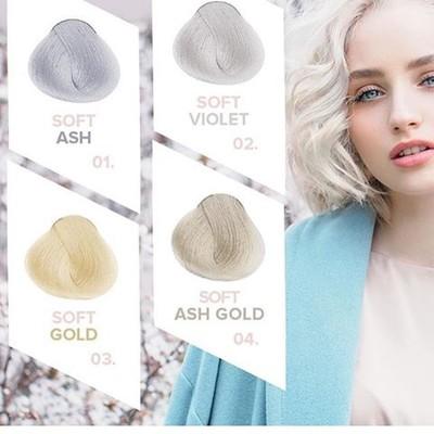 Evolution Harmonizer Soft Gold 60 ml