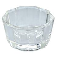 Bland Skål i Glas