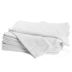 Handdukar Vit