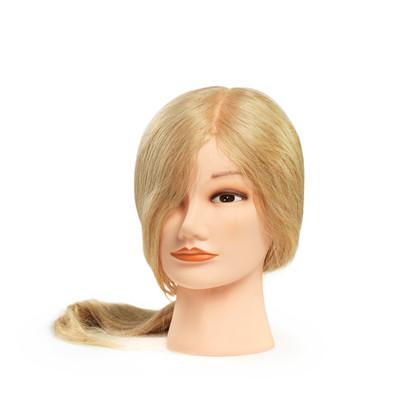 Övningshuvud Blond L 9867