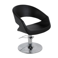 Caruso Chair Dark Collection