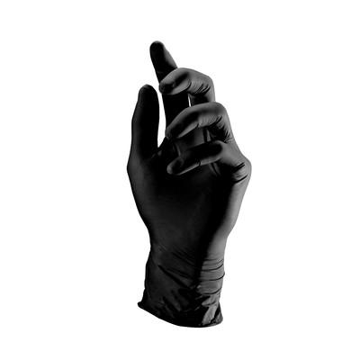 Nitril Handske M