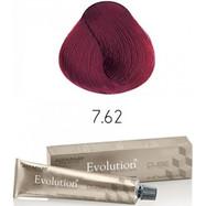 Evolution nr 7.62