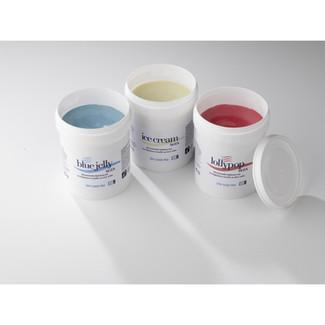 Vax för mikron Blue Jelly 400 ml